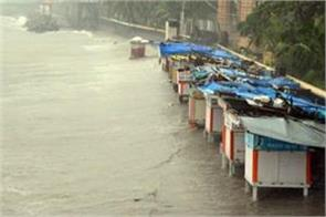 rain hits 50 year record in mumbai due to cyclone ockhi