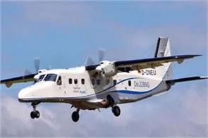 made in india  dgca  dornier aircraft