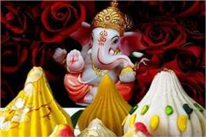 ganesh chaturthi on 6th december