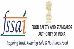 revealed in cag report  fssai released licenses without full documentation