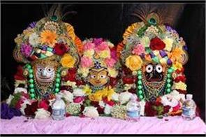jagannath rathayatra on 17th december in ludhiana