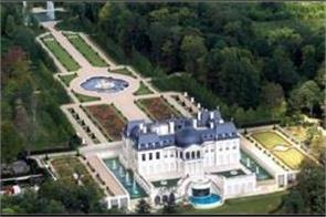anti corruption saudi prince bought world s most expensive home