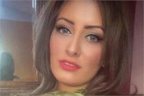 family of iraqi beauty queen   forced to flee country