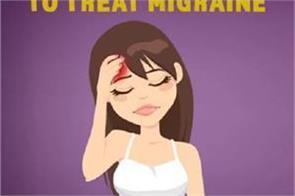 best yoga asanas to treat migraine
