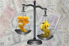 rupee recovers 10 paise against dollar