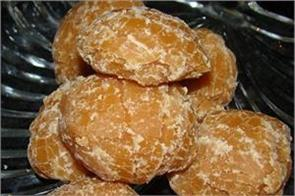 upay of jaggery finish your troubles