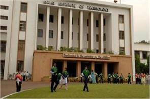 iit placement  number of companies increased  but campus placement dropped by 5