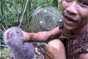 vietnam man spent 41 years living in jungle