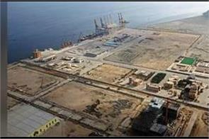 china grant huge aid to pakistani town gwadar