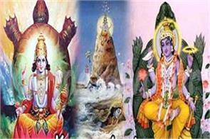 kurma dwadashi on 30th november