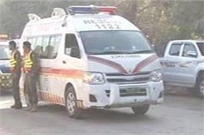 terrorist attack in pakistan peshawar university
