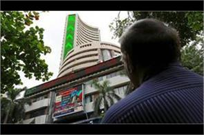 34 hazaris may be possible to record sensex  nifty too