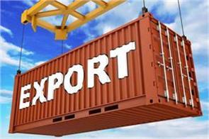 exports jumped by 30 55 percent