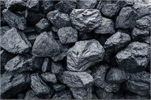 coal imports up 40  in november
