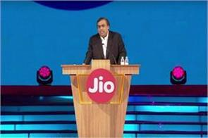 jio rule over telecom sector in 2017