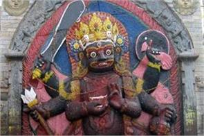 dandapani bhairav pujan on 23rd december