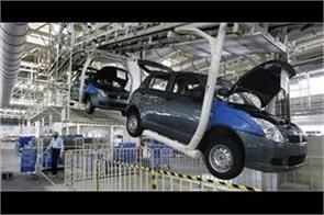 the speed in the automobile sector 21 increase in bajaj auto sales