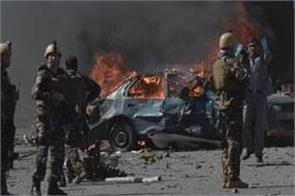 suicide bomber kills nearly 30 people in kabul