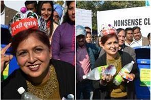 brand ambassador savita bhatti
