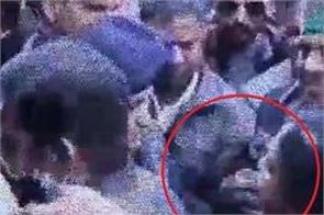 women police personnel slapped asha kumari