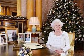 british queen discusses terror attacks in christmas message