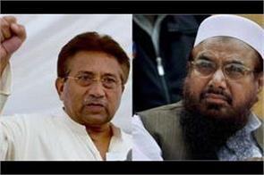 jamaat ud dawa and lashkar e taiba are patriots  musharraf