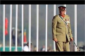 pak army chief says lawmakers to improve relations with india