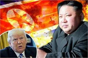 us south korea joint military drill can lead to nuclear war  north korea
