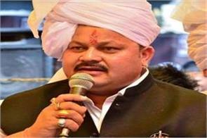 congress mla harish dhami target on bjp