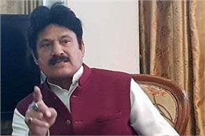 must fight 2019 lok sabha elections  salaria