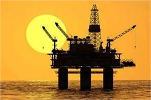 budget prepared by taking crude oil in mind