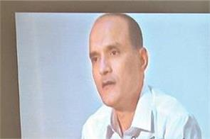 baloch leader has wondered about jadhav arrest