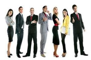 for success in interview use perfect body language