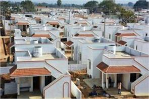 most homes built in gujarat for urban poor