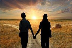 couple will follow vedas policy stance