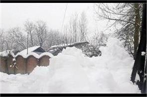3 missing in bhaderwah snowfall