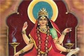 tripura bhairavi jayanti on 3rd december