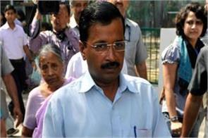 kejriwal government shocks with ngt over odd even formula