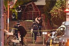 sister and girlfriend murdered in tokyo temple complex