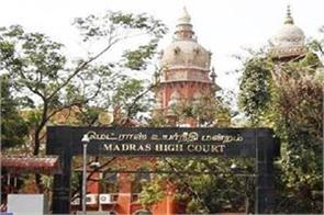 sex crimes are rising due to hunger in men madras high court