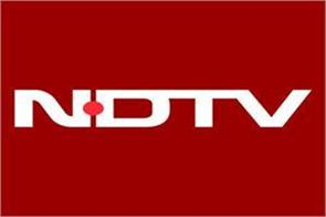 ndtv will cut the number of employees