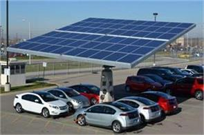 all vehicles sold in country will be electric till 100th year of independence