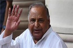 mulayam singh from cm yogi a stir in political corridor