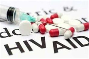aids in jammu kashmir