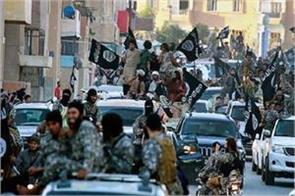 where did thousands of foreign fighters of is