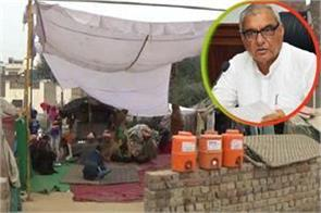 cm hooda talks to family of gudiya speaks cbi for gudiya case