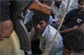 pakistan releases 145 indian fishermen