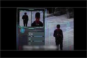 china  s cctv surveillance network took just 7 minutes to capture suspect