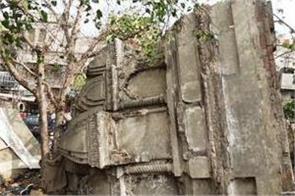 100 temples destroyed afte babri mosque destruction in pakistan