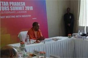 extensive prospects of industrial development in up yogi
